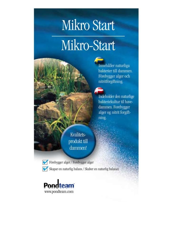 mikrostart