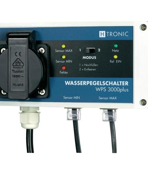 Vattennivågivare H-Tronic WPS 3000 PLUS ( 2 givare )