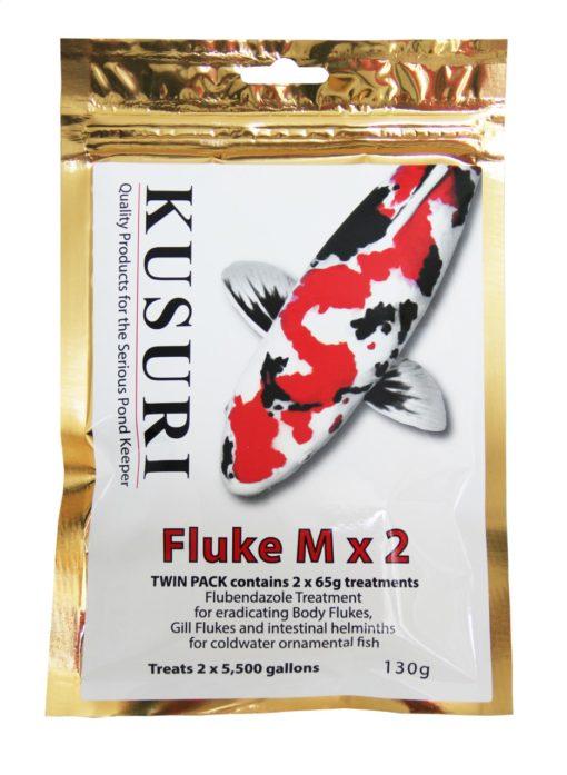 Fluke M x 2st 65gram