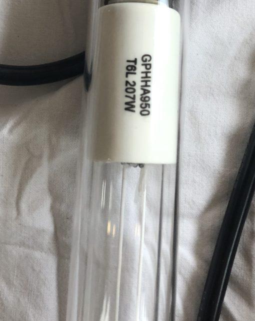 207w lampa